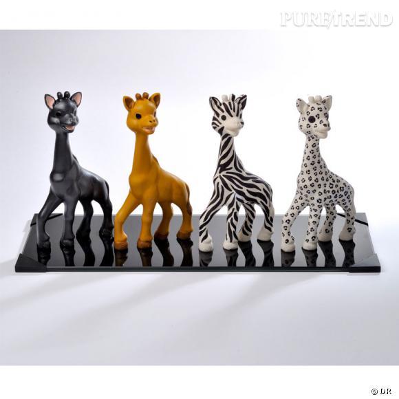 sophie la girafe série limitée